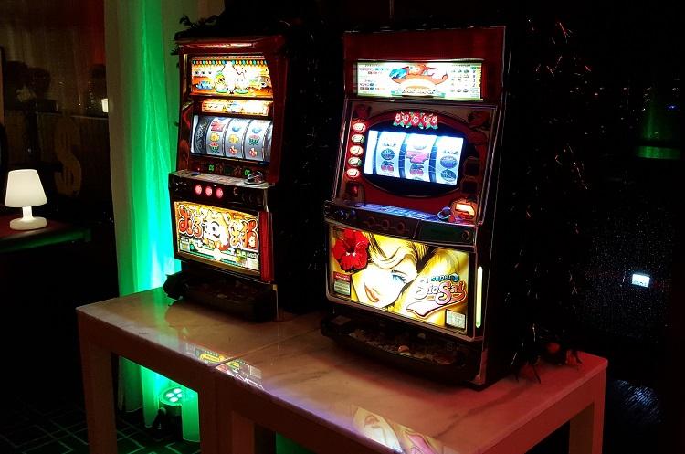 Crazzle Casino Events - slots - Casinotafels